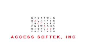 Access Softek Inc