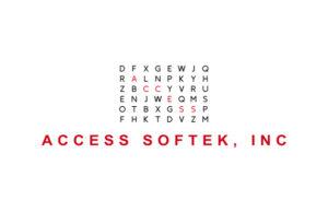 Access Softek Inc