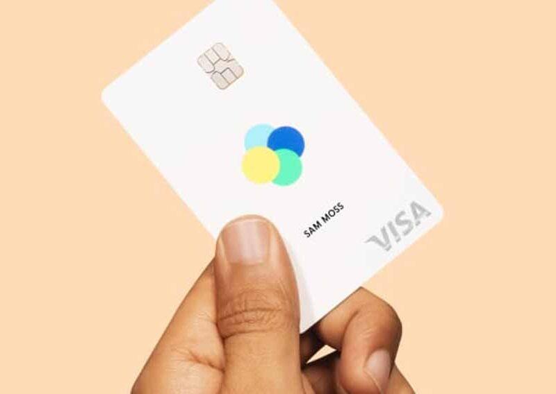 Credit Card Startup Petal
