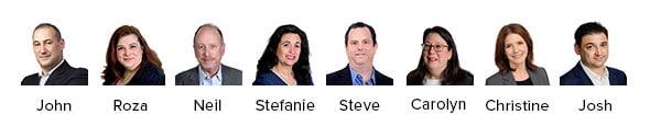 Decision CFO Team Winter 2020