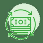 DCFO Performance - Transactions